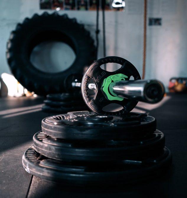 Personal Training –Jeff